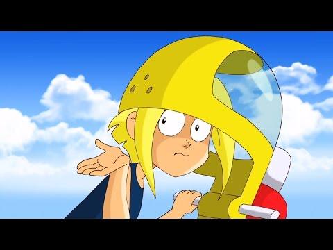Искал видео: подводное